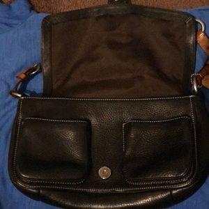 Coach Bags - Authentic Coach Bag $ 55